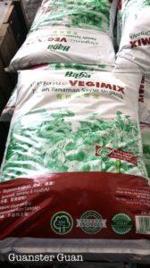 Customize soil mixes