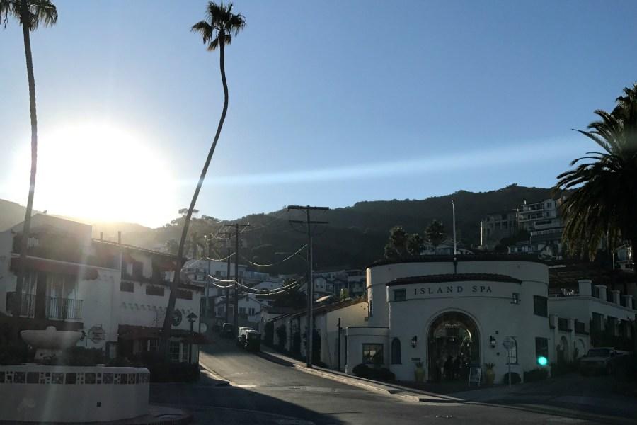 SG Wanders: Catalina Island