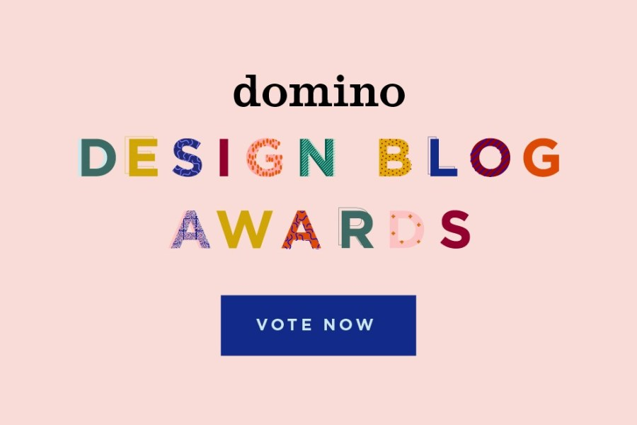 Domino's Design Blog Awards
