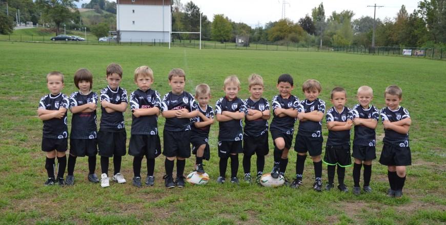 Rugby Club du Canton de Collonges