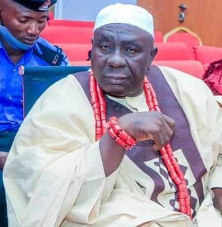 Oba Owoniyi represent a bridge for  collective prosperity and a repository of divine wisdom, says Omoluabi