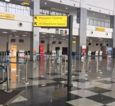 FEDERAL GOVERNMENT TO IMPROVE AIRPORTS FACILITIES FOR EFFICIENCY, SAFETY- FAAN
