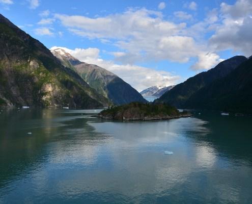 Alaska: panorama