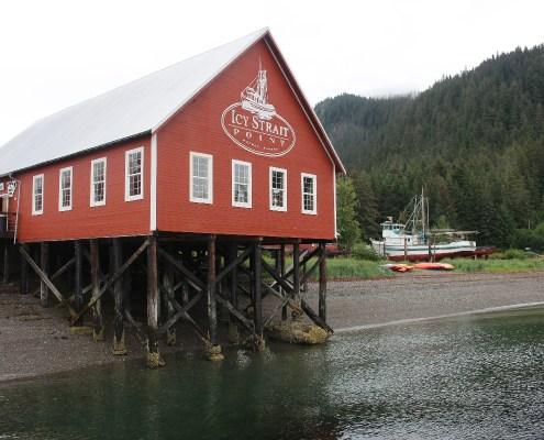 Alaska: Hoonah