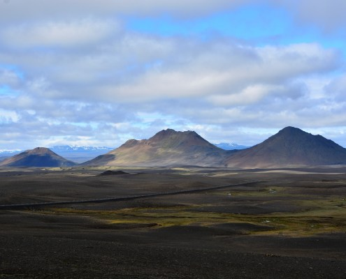 Islanda: panorama