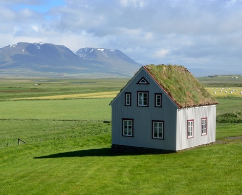 Islanda Galmaer