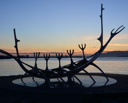 Islanda nave vichinga 2
