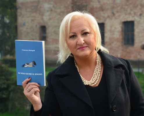 Francy libro castello