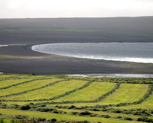 Islanda panorama