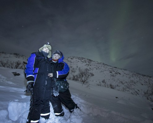 aurora boreale frarick 3