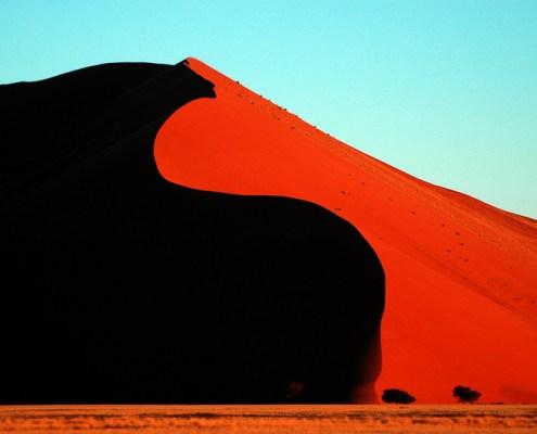 Namibia: contrasti namibiani.