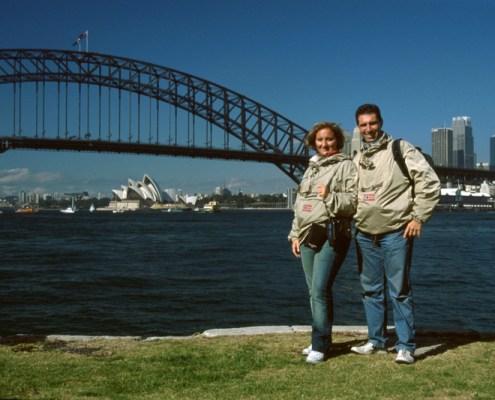 Australia: Sidney