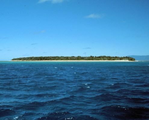 Australia: barriera corallina.