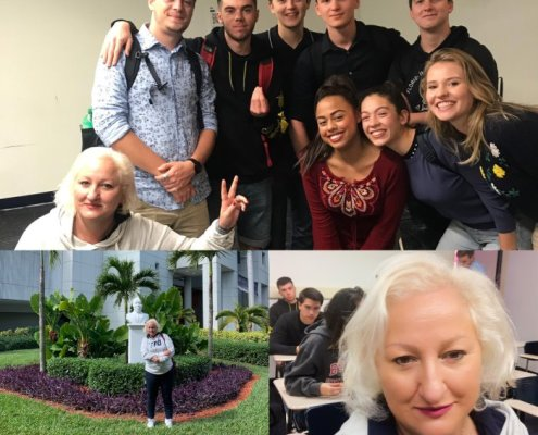 FIU Master in Personal Empowerment