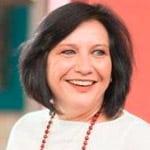 Maria Amália Forte Banzato, Fundadora e diretora do Espaço Ser e Integrar