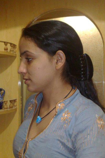 Girl Face Profile Beautiful Facebook