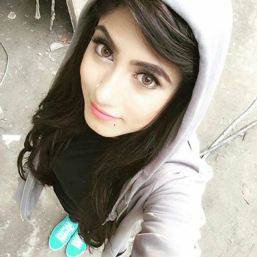Facebook for cute photos girl Top 300+
