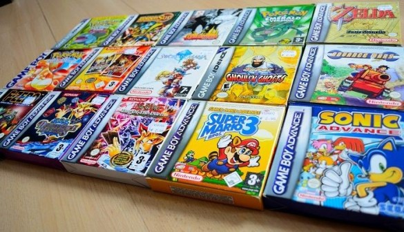 Top 20 Best GBA Games of 2018 with Free ROMs Download Links Scroll down the list to view all the best GBA Games  read their  description  check out screenshots and use the free download link to  download any desired