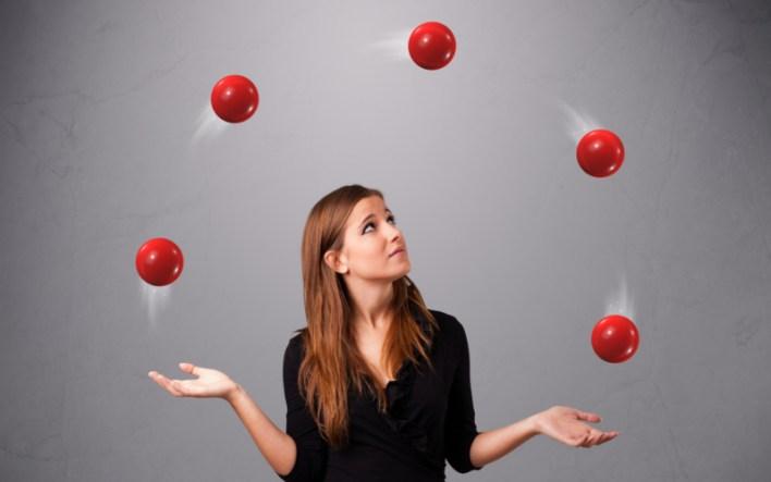 Learn Juggling