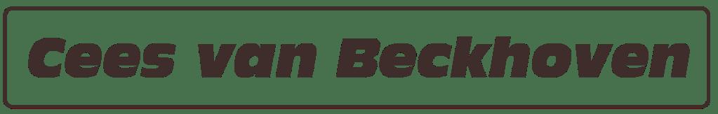 Cees van Beckhoven