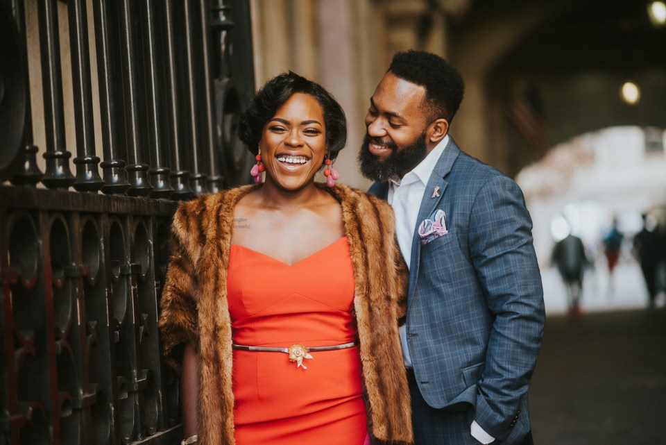 center city engagement philly
