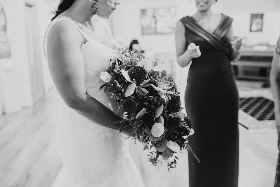 married at kings mills