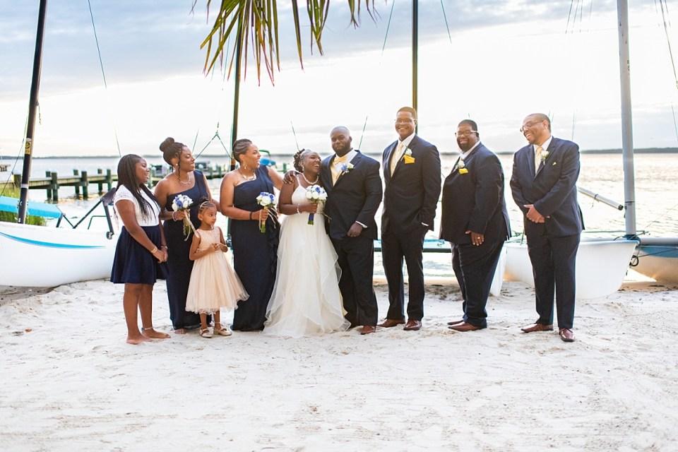 beach wedding delaware