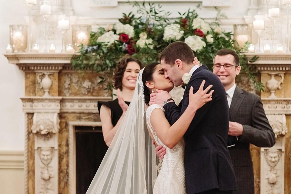 stotesbury mansion wedding photographer