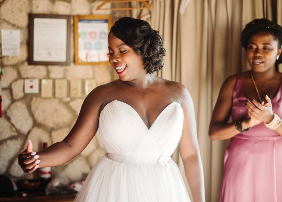 negril wedding photographer