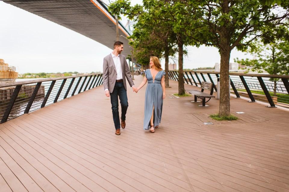 Boardwalk - Deck