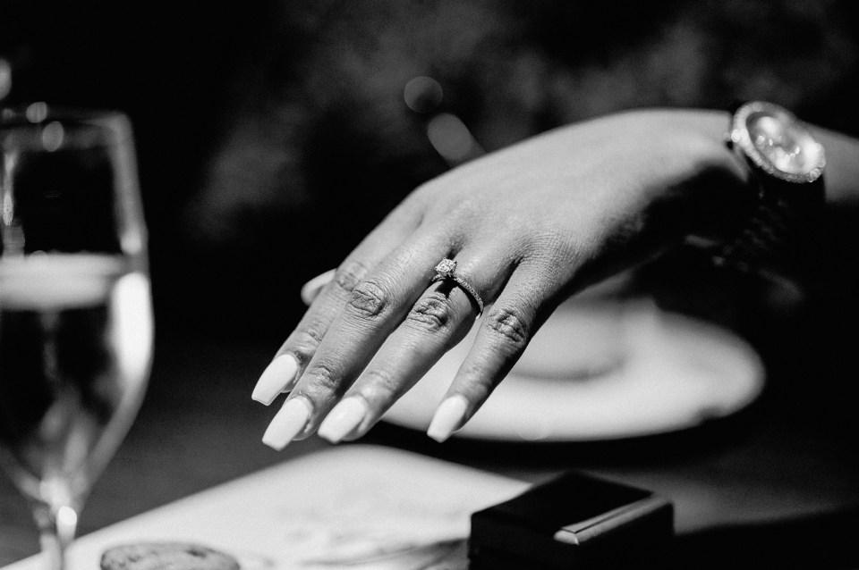 Hand model - Photograph
