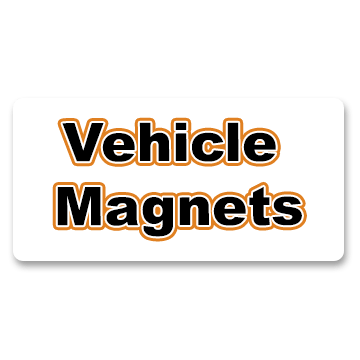Vehicle Magnet