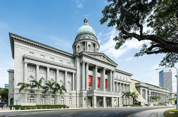National Gallery: Southeast Asian Art Museum
