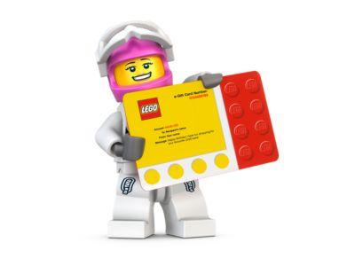 Gift Cards Lego Shop