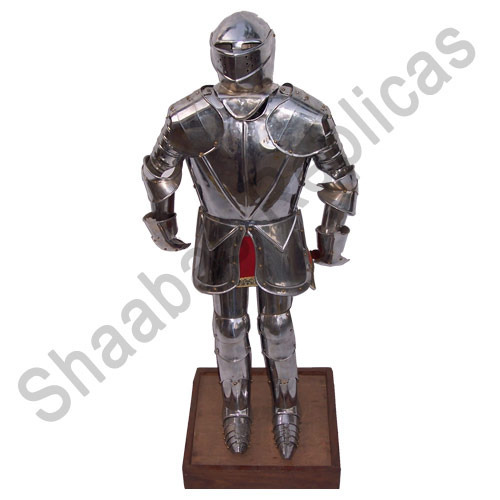 36 Inch Armour Suits