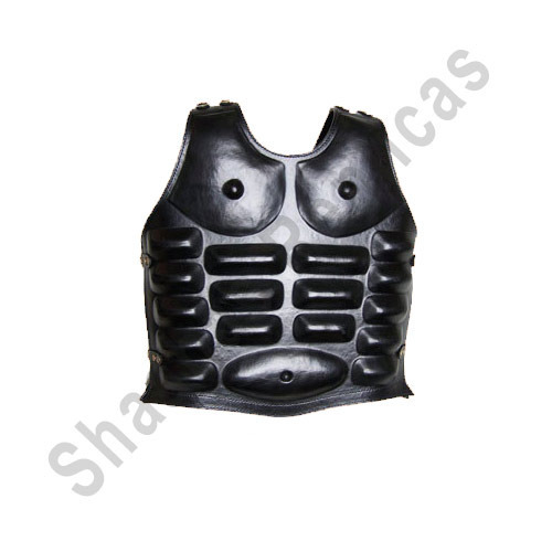 Leather Muscle Armour