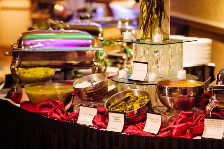 Shreta And Bharat, InterContinental Hotel, Dallas