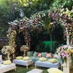 Wedding Seating Ideas To Make Your Guests Experience Memorable