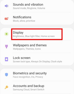 How to Enable Dark Mode on Android Pie Samsung Galaxy Devices 2019