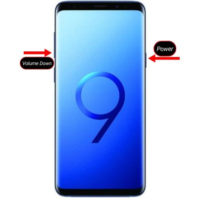 How to Take Screenshot on a Samsung Galaxy Smartphones: S9 & Others