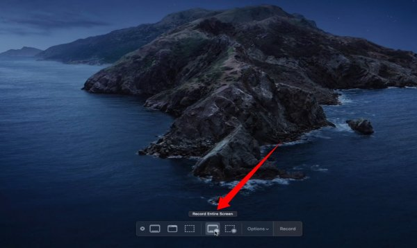 How to Record Screen on Mac ( macOS Catalina & macOS Mojave) 2020