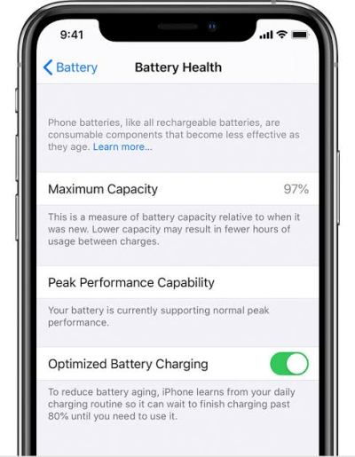 10 Useful & Vital Tips to Maintain 100% iPhone Battery Health in 2020