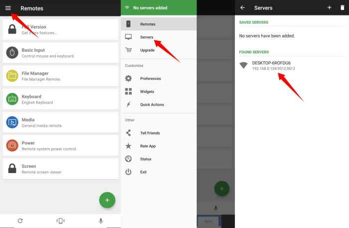 How to Use Android Phone as a Mouse on Your Windows 10 PC 2020