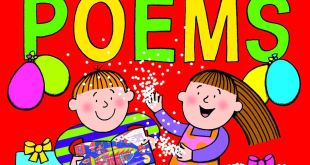 Christmas Poems For Kid