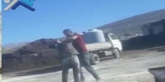 جريمة بشعة بحق طفل سوري تهز البقاع اللبناني
