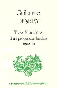 Edition Desbiey