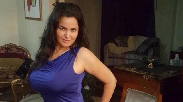 """سما المصري في السجن بتهمة التحريض على """"الفسق والفجور"""""""
