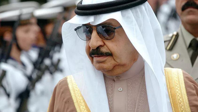 رئيس الوزراء البحريني يوقف تحصيل الإيجارات المسجلة باسم المجلس الأعلى للبيئة.