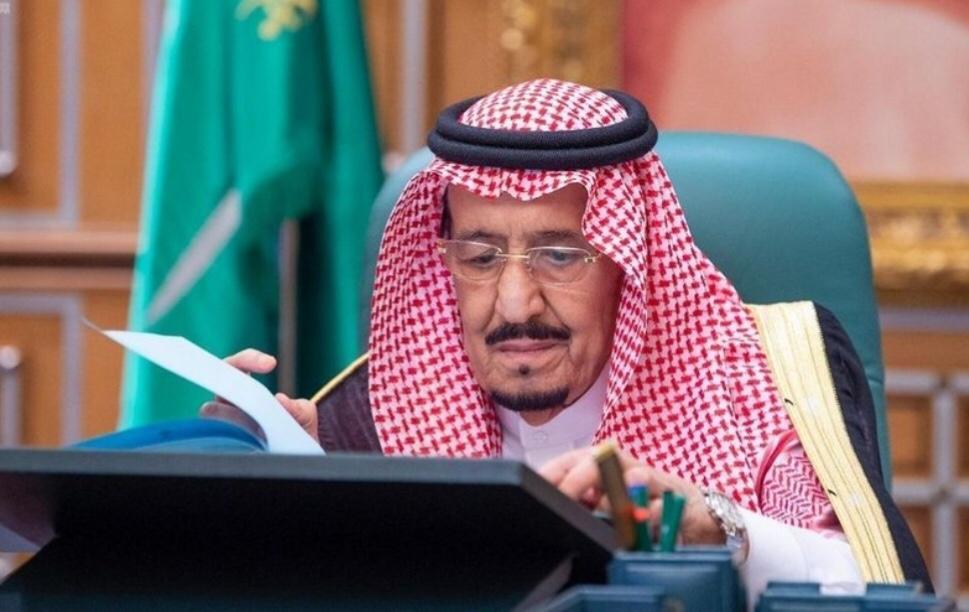 الملك سلمان: التلقيح أسهم في حج صحي وآمن
