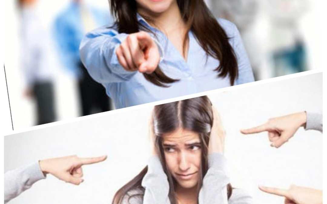 تغلبي على قلقك الاجتماعي وعززي ثقتك بنفسك.